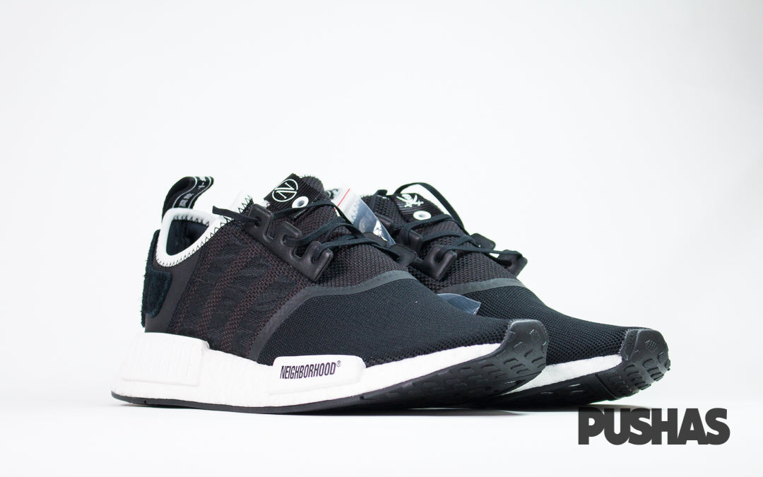 best website fb9a0 93211 NMD R1 Neighborhood x Invincible (New) – PUSHAS