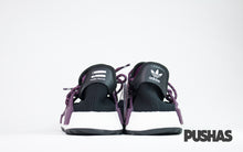 NMD x HU Pharrell Human Race Holi Festival 'Core Black' (New)