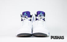 Retro 5 'Grape' 2013 (New)