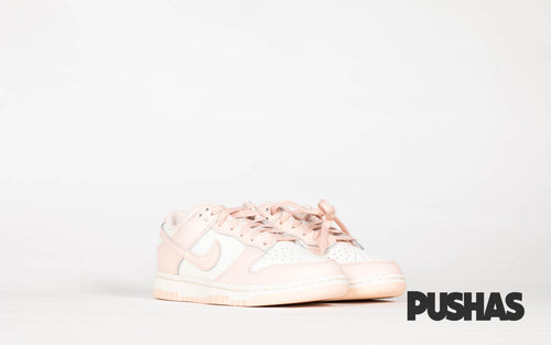 pushas-nike-Dunk-Low-W-Orange-Pearl