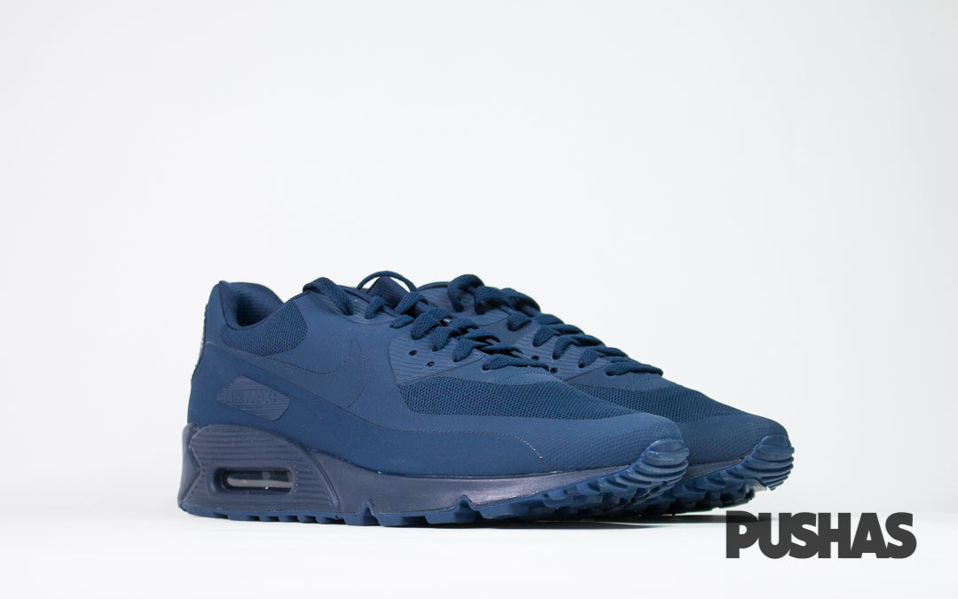 Air Max 90 'Independence Day' - Navy (New)