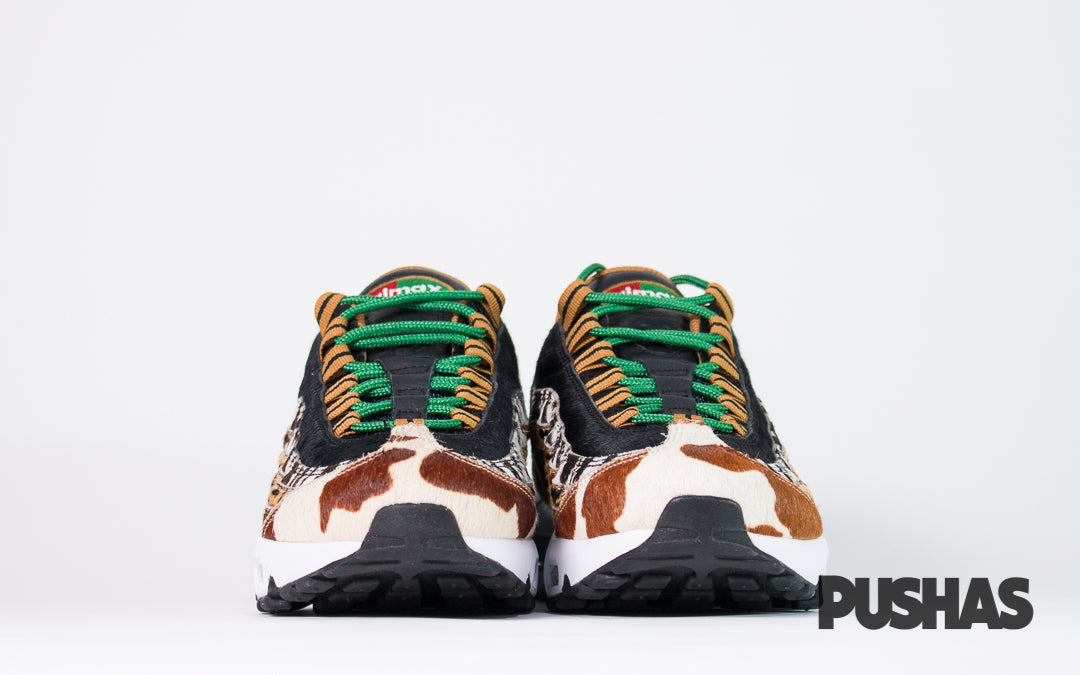 purchase cheap 99b4f afb45 Air Max 95 x Atmos 'Animal Pack 2.0' (New) – PUSHAS