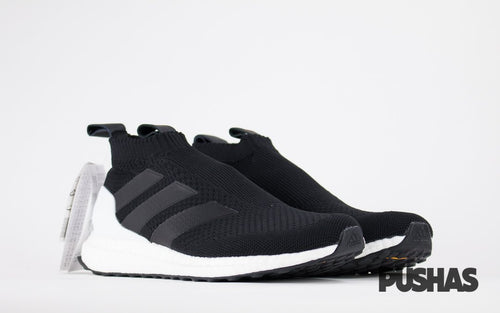 Ace 16+ Pure Control Ultraboost - Core Black