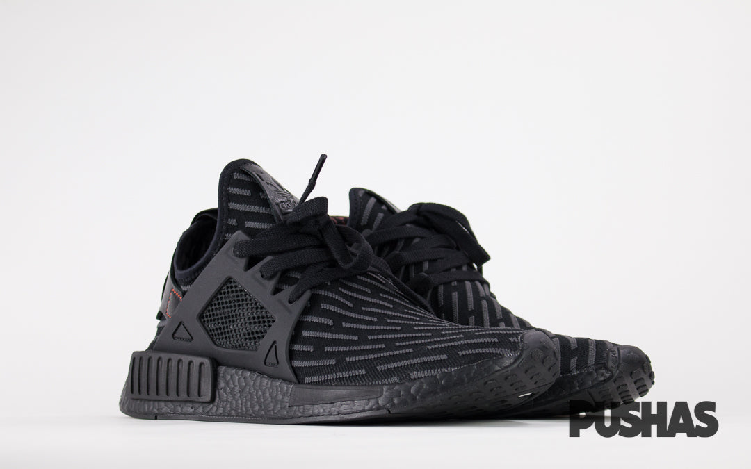 finest selection 4713a 0045b NMD XR1 - Triple Black (New) – PUSHAS