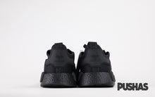 NMD R1 - Triple Black (New)