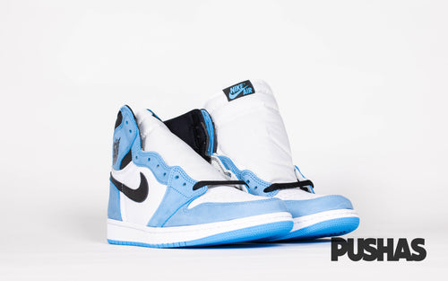 pushas-nike-Air-Jordan-1-University-Blue
