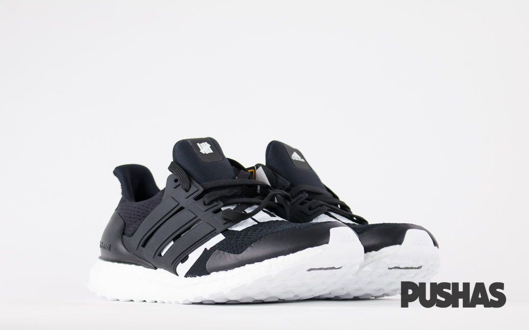d370fb8e0a2b3 Ultraboost 4.0 x Undefeated - Black (New) – PUSHAS