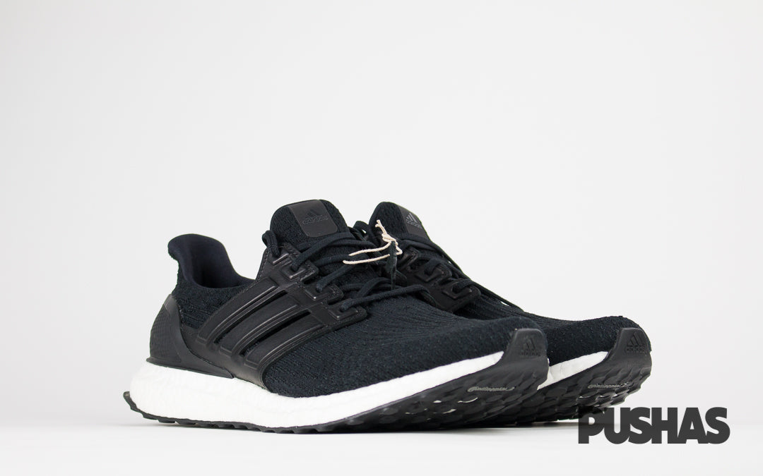 pushas-ultra-boost-3.0-leather-black