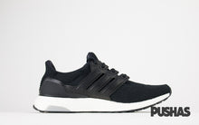 Ultraboost 3.0 Black Leather Cage (New)
