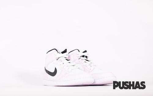 pushas-nike-Air-Jordan-1-Mid-Barely-Rose-W