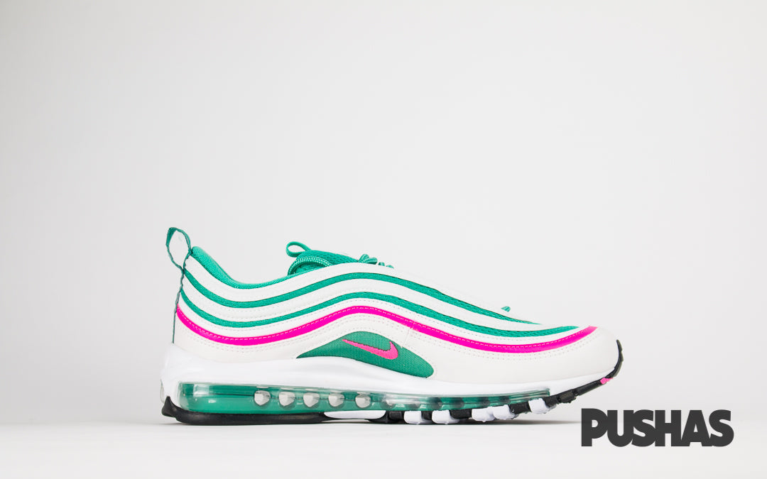 best website b8a82 f2ae0 Air Max 97 'South Beach' (New) – PUSHAS