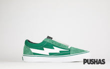 Revenge X Storm Low Top Green (New)