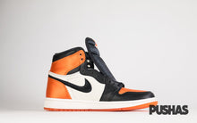 Jordan 1 'Satin Shattered Backboard' (New)