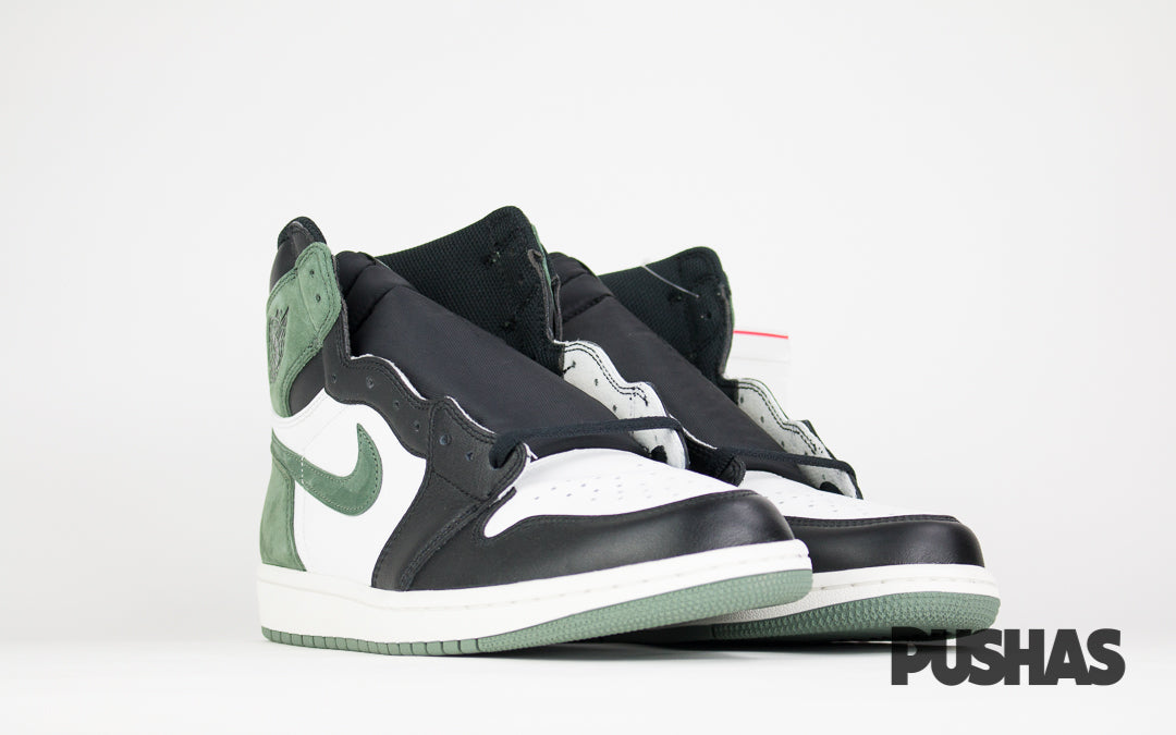 pushas-air-jordan-1-clay-green