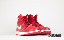 pushas-air-jordan-1-gym-red