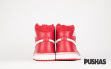 Air Jordan 1 'Gym Red' (New)