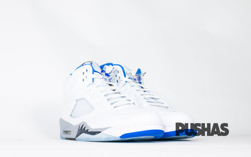 pushas-nike-Air-Jordan-5-White-Stealth