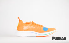 Mercurial Zoom Fly x Off-White - Orange (New)