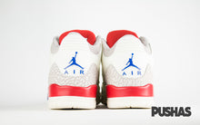 Air Jordan 3 'International' (New)