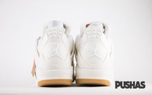 Air Jordan 4 x Levi's 'White Denim' (New)