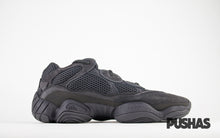Yeezy 500 'Utility Black' (New)