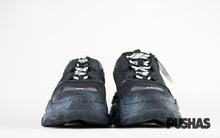 Triple S Triple Black - Pre-Distressed (New)