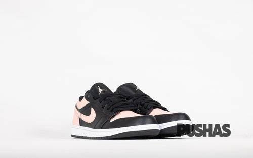 pushas-nike-Air-Jordan-1-Low-Crimson-Tint