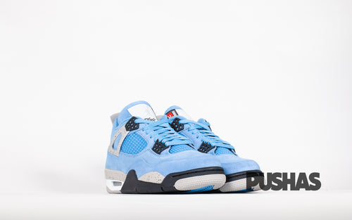 pushas-nike-Air-Jordan-4-University-Blue
