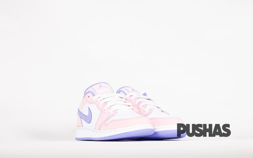 pushas-nike-Air-Jordan-1-Low-SE-Arctic-Punch-GS