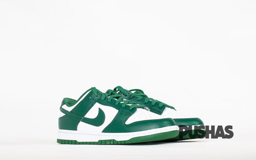 pushas-nike-Dunk-Low-Spartan-Green
