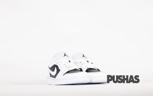 pushas-nike-Air-Jordan-1-Low-Panda-W