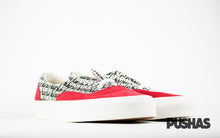 pushas-vans-Era-95-DX-Fear-of-God-Red