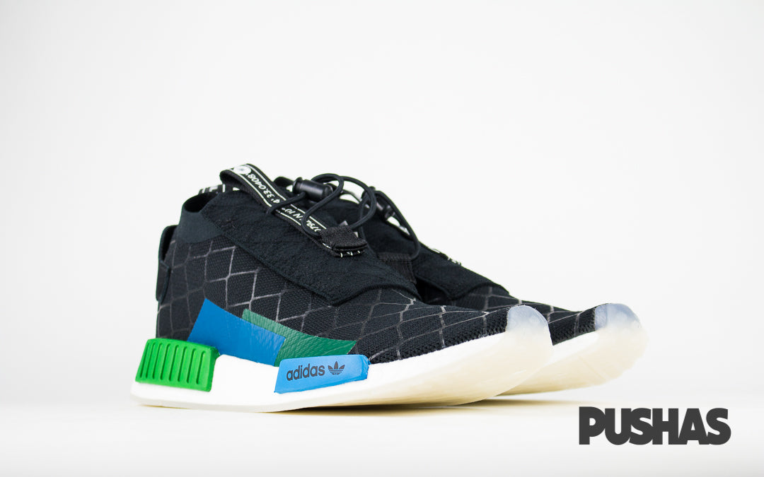 online store 1a539 5c4a9 Consortium x MITA NMD TS1 PK (New) – PUSHAS