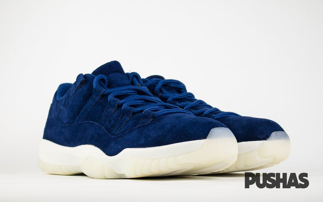 Air Jordan 11 Low Jeter (New)