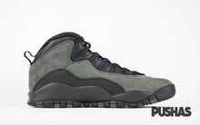 Air Jordan 10 'Dark Shadow' (New)