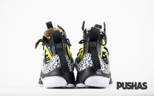 Air Presto Mid x Acronym 'Dynamic Yellow' (New)