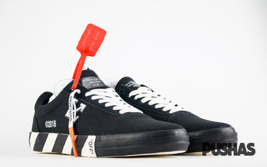 pushas-Off-White-Vulc-Low-Black