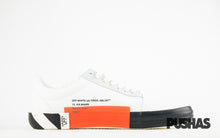 Off-White Vulc Low 'White' (New)