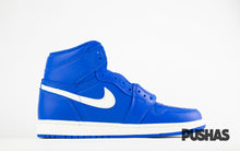 Air Jordan 1 'Hyper Royal' (New)