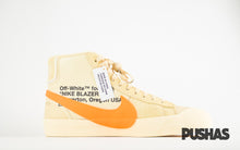 Blazer x Off-White 'All Hallows Eve' (New)