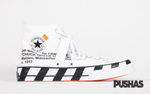 Chuck Taylor All-Star Hi 70 x Off-White (New)