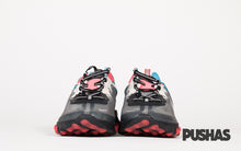 React Element 87 x Undercover 'Solar Red' (New)