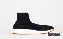 Alexander Wang x Adidas 'Run Clean' - Black/Gum (New)