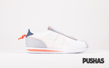 Cortez Kenny 4 'Kendrick Lamar' - White/Thunder Blue (New)