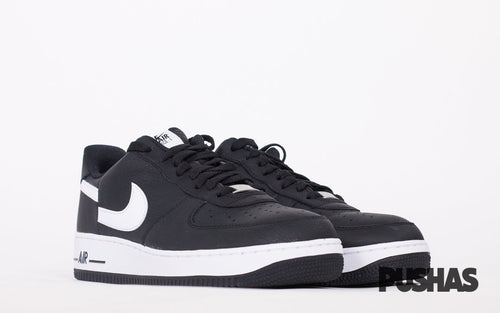 Air Force 1 Low x Supreme x Comme des Garcons - Black (New)