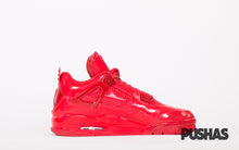 Air Jordan 11LAB4 'Red Patent Leather' (New)
