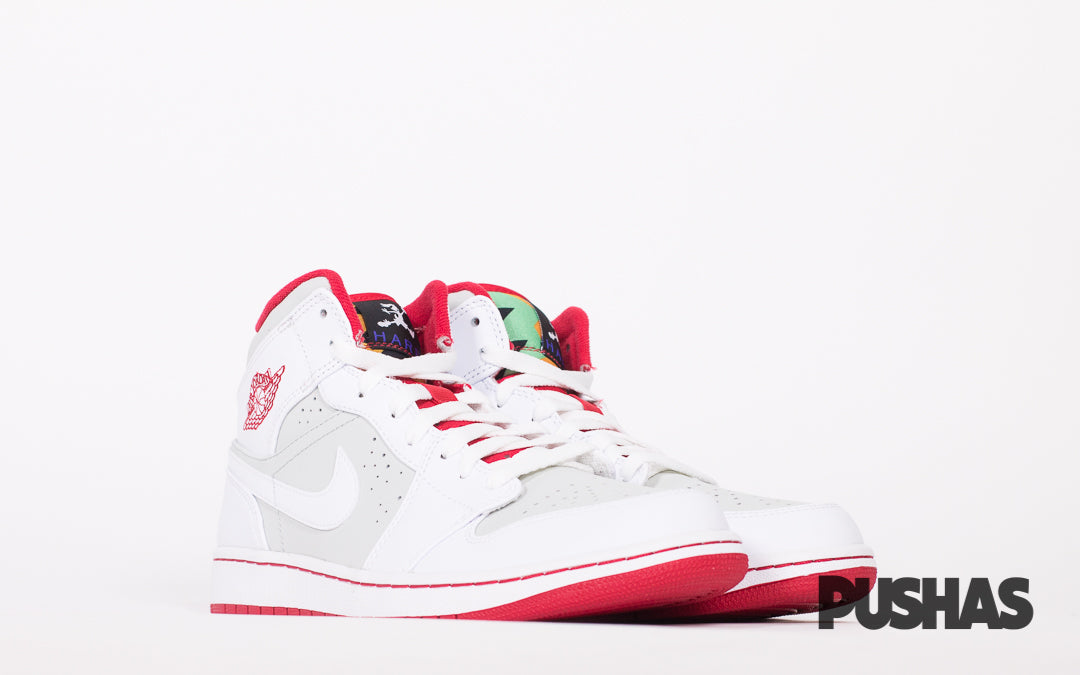 pushas-nike-Air-Jordan-1-Mid-Hare