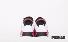 Air Jordan 6 Low 'Infrared' (New)
