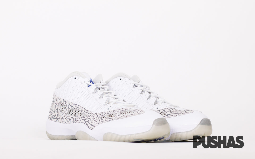 pushas-nike-Air-Jordan-11-Low-Cobalt