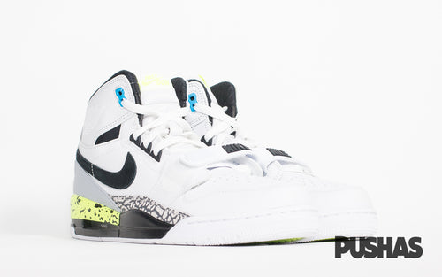 pushas-nike-Air-Jordan-Don-C-Legacy-312-black-white-volt